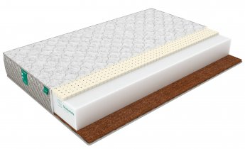 Купить матрас Sleeptek Roll CocosLatex 20