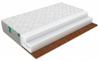 Купить матрас Sleeptek Roll SpecialFoam Cocos 25